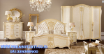 Set Kamar Tidur Pengantin Klasik Lamondre