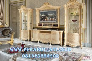 Bufet Tv Royal Deco