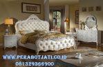 Set Kamar Pengantin Klasik Mewah Alexandria