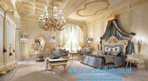 Interior Kamar Tidur Mewah Dan Elegan Royal King