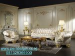 Kursi Sofa Mewah Ruang Tamu Empuk Elegan