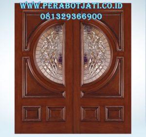 Pintu Kupu Tarung Mewah PJ – O159