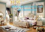 Interior Kamar Tidur Klasik Terbaru 2019