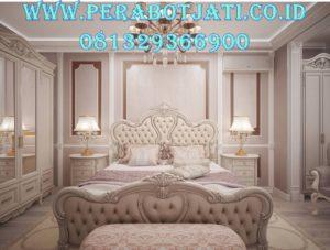 Kamar Set Mewah Elegan PJ – 0224