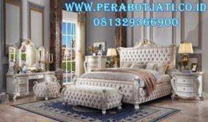 Set Kamar Klasik Elegan PJ – 0223