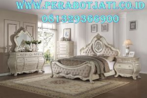 Set Kamar Royal Klasik Napoleon