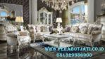1 Set Kursi Tamu Klasik Astoria Grand