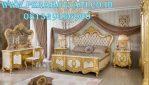 Dipan Kamar Set Mewah Hotel Elite
