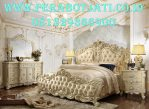 Mewah Set Kamar Tidur Luxury Alliandro