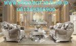 Best Furniture Kursi Sofa Mewah Untuk Ruang keluarga