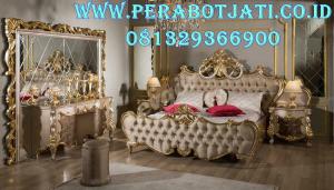 Best Ranjang kamar Tidur Utama Mewah Terbaru Gloria